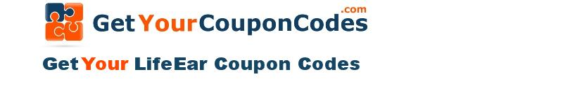 LifeEar coupon codes online